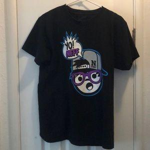 NEFF 'YO! NEFF' NSteelz T-shirt